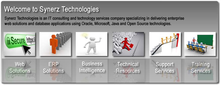 Synerz Services